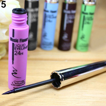 Eye Liner Liquid Water Proof Makeup Eyeliner Pen Pencil Basic Beauty Cosmetic ACW3