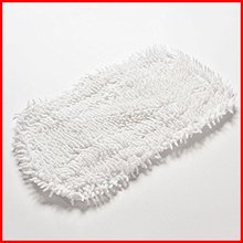 Free Shipping! Generic Replacement Microfiber Pads Compatible With Shark Steam Mop S3250 S3101 S3251(China)