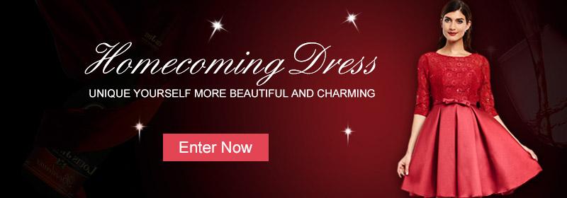 Homecoming-Dress