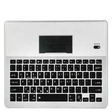 Rechargeable Micosoft Universal Mobile Keyboard Portable Bluetooth Keyboard For samsung note p600 p601 n8000 tab a t550 t551