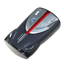 2017 New Vision XRS-9880 Cobra Car Radar Detector 15 Full Bands 360 Degree High Performance for City road/ hight way