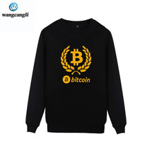 Buy Bitcoin Sweatshirt Men Pullover Autumn Winter Print Fashion Hoodies Men Tracksuit Casual Streetwear Virtual Currency Clothes for $10.53 in AliExpress store