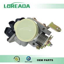 Newest! Genuine Throttle body D38A2  for linhai power machinery  ATV(all terrain vehicle) UTV  550cc bore size 38mm OEM quality