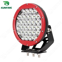 10-30V/160W Car LED Driving light LED work Light led offroad light for Truck Trailer SUV technical vehicle ATV Boat KF-L2032