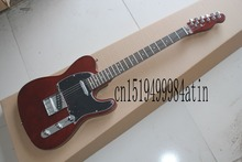 Free shipping rosewood custom shop telecaster electric guitar model for sale guitar  @17