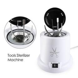 Высокотемпературный стерилизатор для маникюра