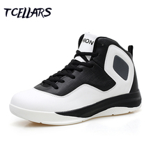 New arrival brand basketball shoes authentic curry shoes outdoor men trainers comfortable high-top zapatillas
