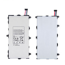 New T4000E Battery For Samsung Galaxy Tab 3 7.0 SM T210 T211 T215 GT P3200 P3210 4000mAh Replacement Battery