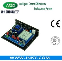 switchable 110v 220v ac input 90v 180v dc motor speed controller 10A