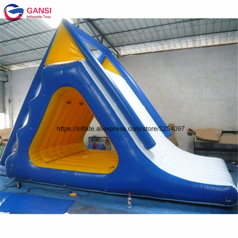 inflatable water slide60