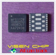 10pcs MP86963UT MP86963 86963UT 20A, 27V, Solution (Integrated HS/LS FETs and Driver) w/ 3.3V Tri-State Logic