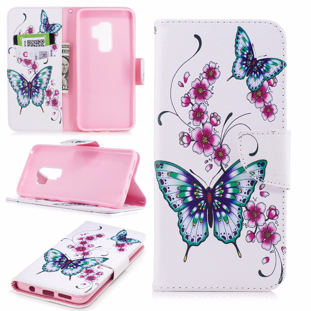 For Samsung galaxy S9 Case (72)