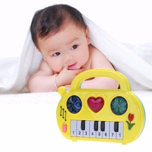 Kids Music Musical Developmental Cute Baby Piano Children Sound Educational Toy Musical Toy Baby Children Kid\'s Toy