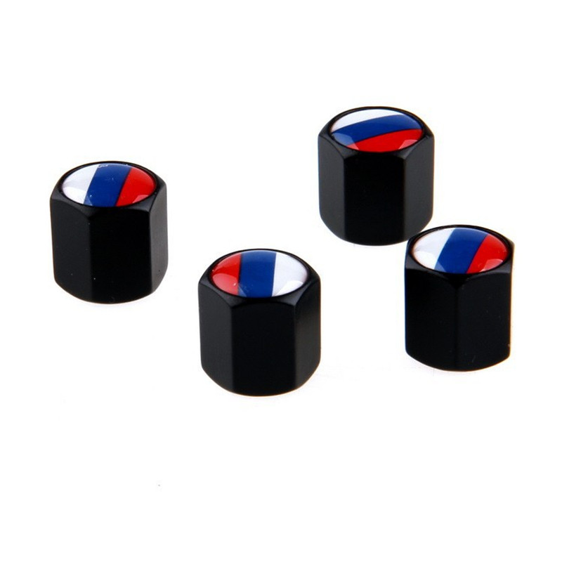 -95% OFF 4pcs/Set Car Auto Wheel Tire Valves Caps with Key Ring Anti-theft Russia UK US Italy France German Flag Car-styling(China (Mainland))