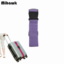 Luggage Strap Belt Trolley Suitcase Adjustable Security Bag Parts Case Travel Accessories Supplies Gear Item Suff Product(China)