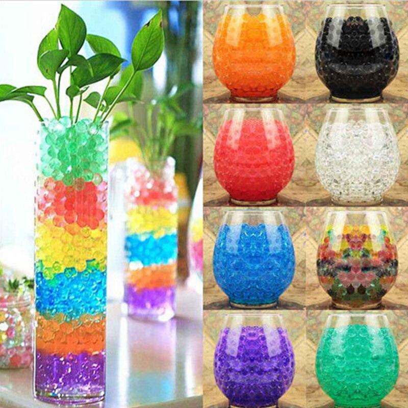 Гидрогель шары выращивания водных шаров 4
