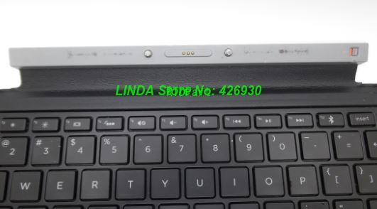 Laptop Keyboard base for HP For ENVY X2 13-j000 Turkey TR 796692-141 KBBTA2811 gray with backlight and TouchPad<br><br>Aliexpress