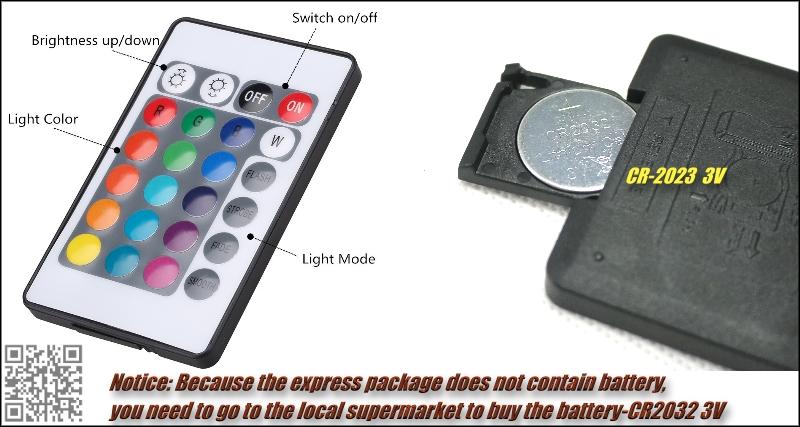 Wireless IR Control NOVOVISU Car Interior Ambient Instrument Panel Dashboard Light For Volvo V60 V50 XC60 XC90 XC70 V90 For ZAZ Control Battery