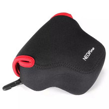 NEOPine Original NEW Portable Neoprene Soft Inner Camera Bag For Canon EOS M3 M III Camera Case Cover Pouch