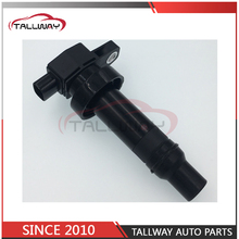 27301-2B010 Ignition Coil For Hyundai Accent i20 i30 For Kia Rio Motor 10-11 Kia Soul 1.6L 273012B010 27301 2B010(China)