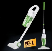 freeshipping 1000w power Household vacuum cleaner / Hand Cleaner rod type cleaner handheld mini portable cleaner(China)