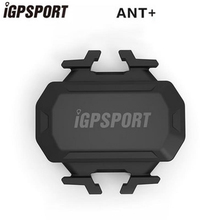 IGPSPORT C60 Speed Cadence Combo Sensor  ANT+  support ANT+ GPS Bicycle Computer GARMIN IGPSPORT Bryton