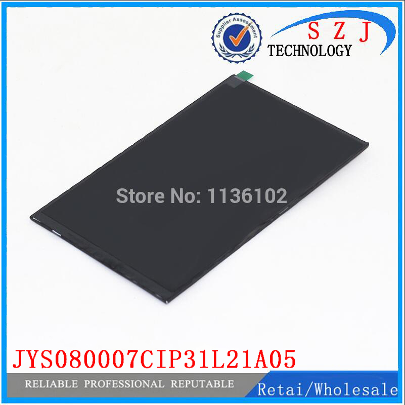 Original 8 inch JYS080007CIP31L21A05 For teclast x80 plus LCD display Digitizer Sensor Replacement LCD screen Free Shipping<br>