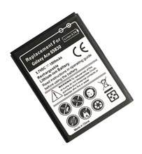 10x 1500mAh EB494358VU replacement Battery for Samsung Galaxy ACE S5830 S5830I S5660 S5670 I569 I579 PRO B7510 SCA-1523(China)