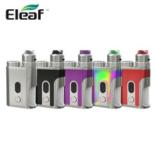 Buy Original 100W Eleaf Pico Squeeze 2 Coral 2 RDA Vape Kit Electronic cigarettes Single 21700/18650 Battery Powered VS ijust 3 for $78.47 in AliExpress store