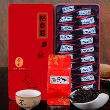 2017 Wuyi Mountain Yan Cha Premium Dahongpao Tea Da Hong Pao Big Red Robe China Health Care Oolong Tea Black Tea 120g Gift Box