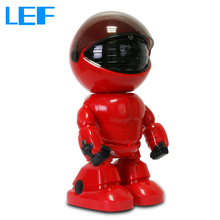 Robot Baby Monitor 960P HD Wireless IP Camera for Home Security with P2P Remote Viewing Two Way Audio Sound Alarm(China)