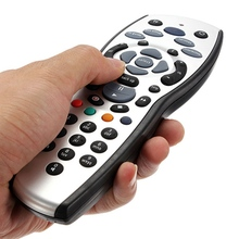 Best Promotion Super Quality Standard Rev.9F TV Remote Control Controller Replacement for Sky Plus + HD Box