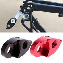 Buy Bike Rear Derailleur Converter 10/11 Speed Cycling Bicycle Tail Hook Lengthener tools accessories 2017 for $3.08 in AliExpress store