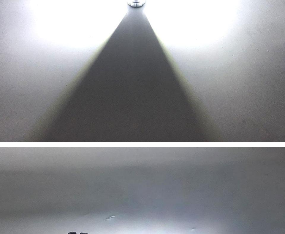 ZES COB LED Chip for X3 Car Headlight Bulbs H1 H3 H4 H7 9005 9006 880 H13 9004 9007 Auto Headlamp Light Source X3 ZES Chip (15)