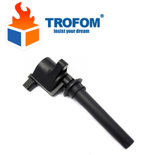 Ignition Coil For Mazda 6 Tribute MPV Ford Taurus Mercury Sable AJ51-18-100A AJ5118100A UF406 DG513 AJ51-18-100 UF-406 5C1453