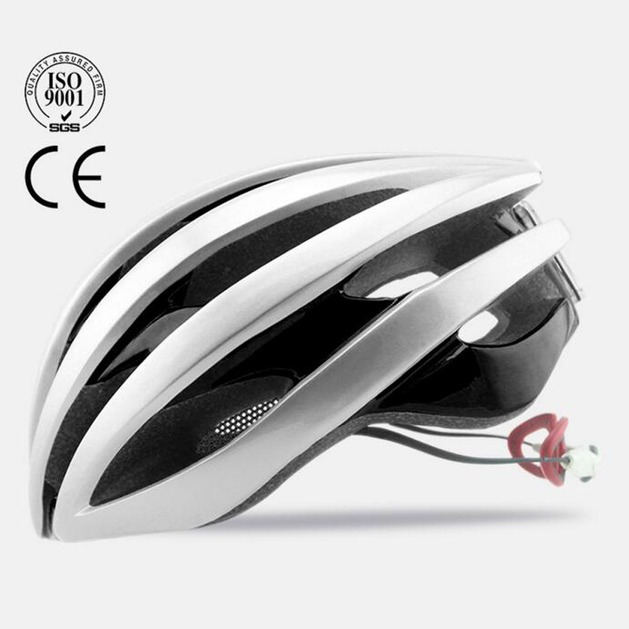 2017 MTB Bicycle Helmet Ultralight PVC+EPS Integrally-molded Bike Helmet Safe Anti-collision Road Cycling Helmet NEW product<br><br>Aliexpress