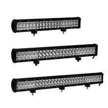 5D 20'' 22'' 28'' Inch 210W 240W 300W LED Light for Offroad Boat Car Truck 12V 24V ATV SUV 4WD 4x4 Work Lamp(China)
