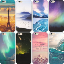 4 4S Painting Beautiful Scenery Elk TPU Cover For Apple iPhone 4 iPhone 4S Cases Case For Phone4S Phone Shell Hot Sold ! Magic