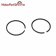 Piston Rings for YAMAHA PW50 PW 50 PW60 44mm Big Bore PEEWEE Dirt Pit Kids Bike Motorcycle Parts $