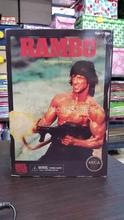 "NECA RAMBO First Blood Part II Action Figure 7"" Classic Video Game Appearance Collectible Model Toy(China)"