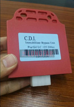VESPA CDI New type Immobilizer Bypass CDI for Piaggio Vespa GTS 125 GTV125 GT125 200 GT B125(China)