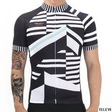 2017 teleyi Top Quality Italy Miti fabric Mens PRO TEAM AERO Race Cycling Jersey Road Mtb Short Sleeve Bicycle Shirt bike gear
