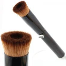 High Quality 1Pc New Pro Multipurpose Liquid Face Blush Brush Foundation Cosmetic Makeup Tools Hot Sale New Arrival(China)