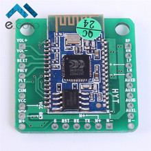 BK8000L Bluetooth Amplifier Board Support AUX Audio Receiver Dual 5W Stereo For DIY Sound Box Amp Speaker Module