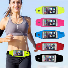 Newest Waterproof Sport Gym Waist Bag Case Cover For Microsoft Nokia lumia 920 925 930 640 XL Running Wallet Mobile Phone Pouch