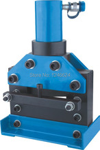 CWC-200 Hydraulic Carbon Steel Bus Bar Cutter(China)