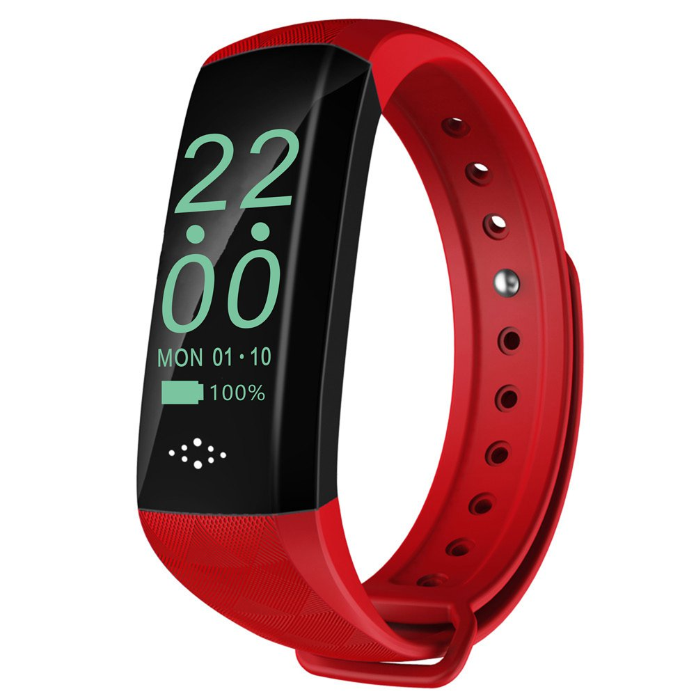 Luxury Brand GIMTO 2018 Women Men Smart Sport Bracelet Watches Bluetooth All Compatible IOS Android Smart Phone Casual Clock <br>
