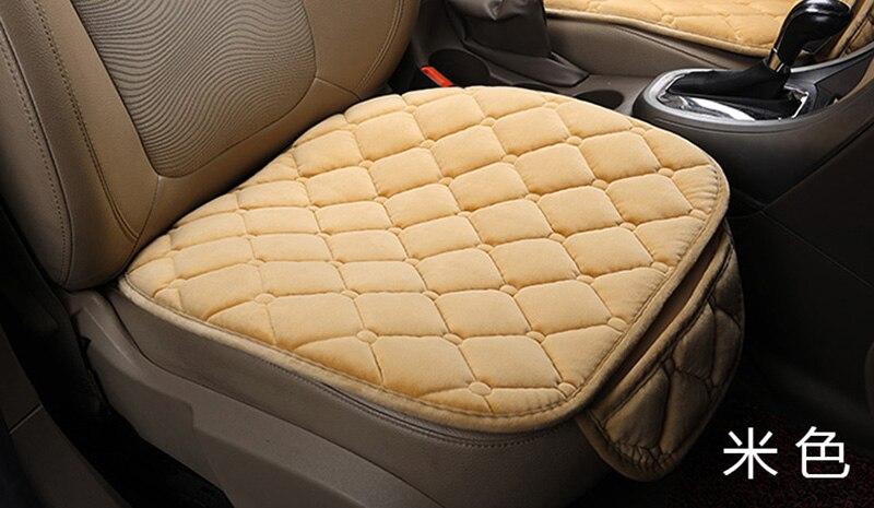 velvet car seat cover 10