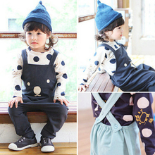 2 Pieces Baby Girl Sets 2017 New Fashion Girls Clothing Sets Baby Kids Clothes Sets Long Sleeve Spring and Autumn 0-3 Years Old(China)