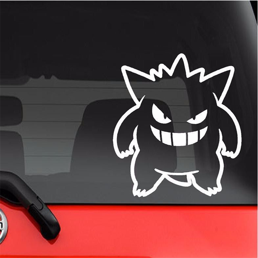 Window Laptop Wall Snorlax Pokemon Go Vinyl Decal Sticker Car